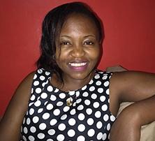 Lucy Gichuki- Former MeMA Admin